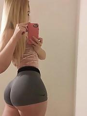 ITT: Phat ass white girl Lindsay..