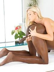 Karla Kush - Beautiful blond loves..