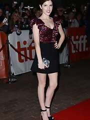 Film Actresses: Anna Kendrick pics..