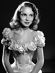 Janet Leigh Radio Star Old Time Radio..