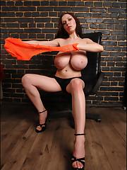 PinkFineArt Anya Zenkova vol07 from..