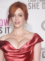 Christina Hendricks Photos Tv Series..