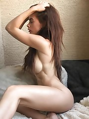 Allison Parker nude magnificent from..