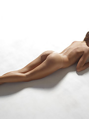 Amber in Nudes by Hegre-Art (photos)..
