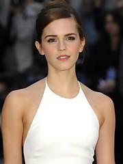 Emma Watson a des problmes..