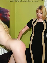 Best Spanking Blogs: Amelia Jane And..