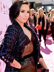 2016 Billboard Music Awards - May 22 -..