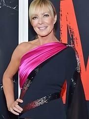 Allison Janney 2018 BAFTA Awards -05..