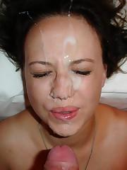 Cum Face Wifes