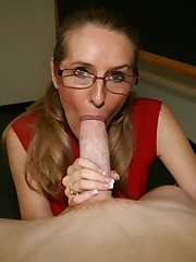 Hung fuck-stick in milf - Other