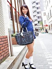 Sumptuous Girl: Kanon Suzuki sexy..