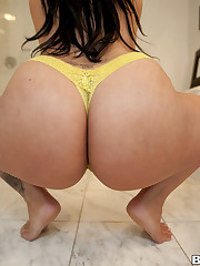 Ass bitch finest free great latina..