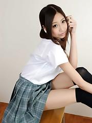 RQ-STAR NO. Miki Sakurai - Permanent..