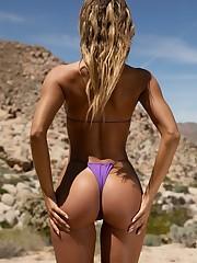 Sierra Skye The Fappening Torrid Bikini..