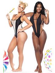Amy Jackson & Monifa Jansen02 -..