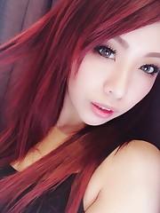 15 Most Beautiful Japanese Ladies..