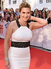 Kate Winslet The Mountain Inbetween Us..