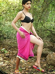 Popsicle 2 Flick Actress Naveena Hot..