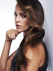 Eiza Gonzalez Variety Latino Portraits..