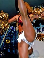 Sport rec Camel Toes Pussy Rump..