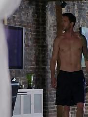 Shirtless Men On The Blog Tilky Jones..