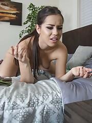 Alina Lopez Coed Virgin
