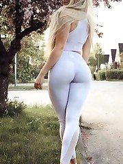 Anna Nystrm Fitness Girl Anna nystrom..