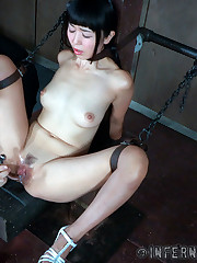Babe Today Real Time Bondage Marica..