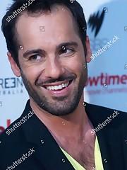 Alex Dimitriades Editorial Stock Photo..