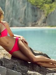 Danielle Kn Zeugari Swimwear. Desktop..