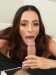 Ariella Ferrera - Sneaky Sex