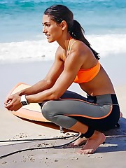 49  Allison Stokke Swimsuit Pictures..