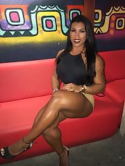 Alessandra Alvez Lima Cutie Muscle