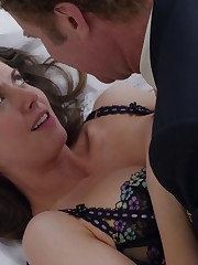 Full Collection Alison Brie Naked..