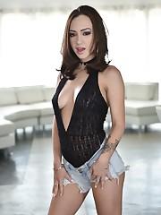 Лили Джордан (Lily Jordan)
