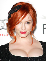 Fotos de Christina Hendricks fotos