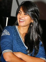 Tollywood Actress Anushka Shetty..