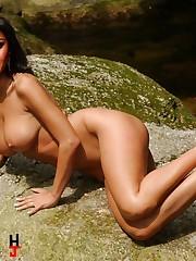 Nicole Scherzinger Nude Photos Finally..