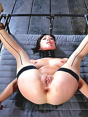 4# HD Bondage & discipline prepared for..