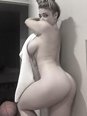 Jem Wolfie nude naked pics leaked fresh..