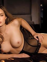 Эротика голая - Amanda..