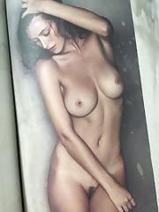 Alejandra Guilmant Nude 2..