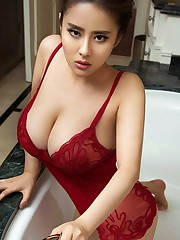 bosom that drive your mind - (42) - Hot