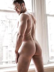 100 Masculine Models BLAZE AUSTIN Bare..