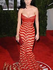 Katy Perry 2010 Vanity Fair Oscar Party..