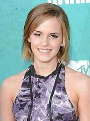 Emma at Flick Awards