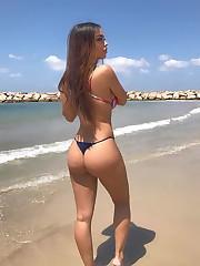 Petite Bikini Bottoms - Pics - xHamster