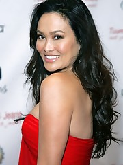 Tia Carrere Celebrities Tia carrere..