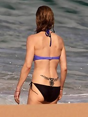 Kyra Sedgwick nude naked Pics and..