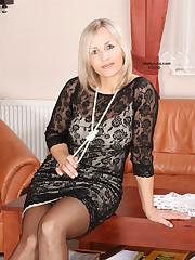 Fetish Ash-blonde Porn Jpg